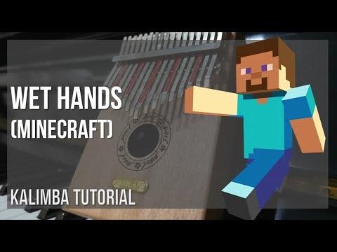 Wet Hands (Minecraft) - C418
