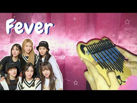 Gfriend - Fever