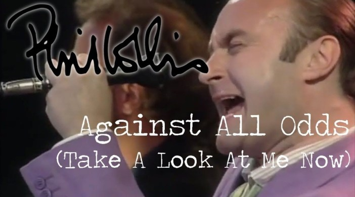 Against All Odds - Phil Collins (Easy)