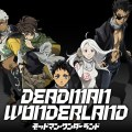 Deadman Wonderland - Shiro's Woodpecker Lullaby (Easy)