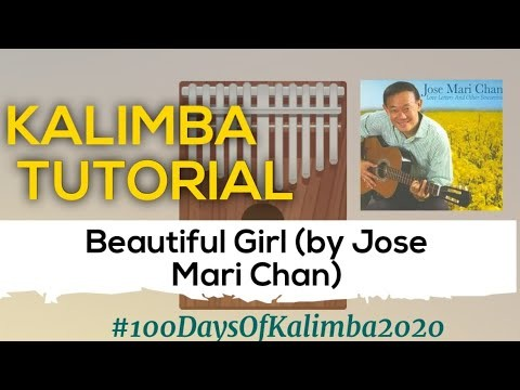 Beautiful Girl - Jose Mari Chan