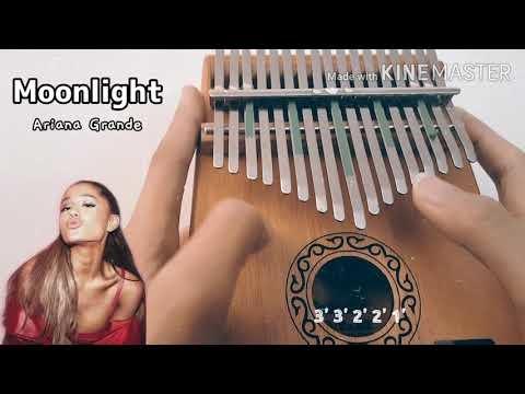 Moonlight - Ariana Grande
