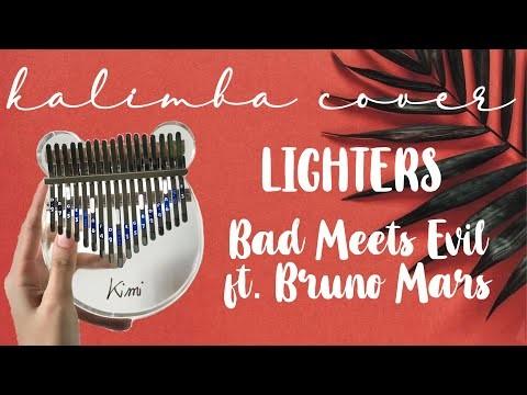 LIGHTERS - Bad Meets Evil ft. Bruno Mars