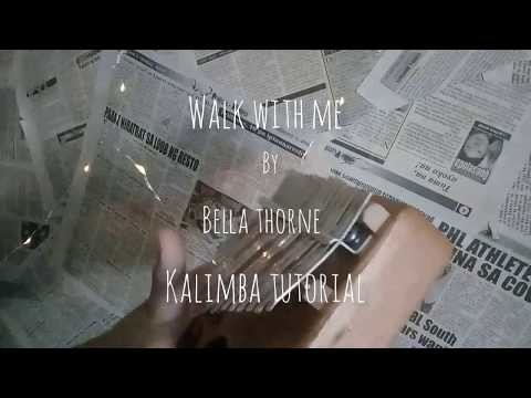 Walk With Me (Charlie's Song) - Bella Thorne