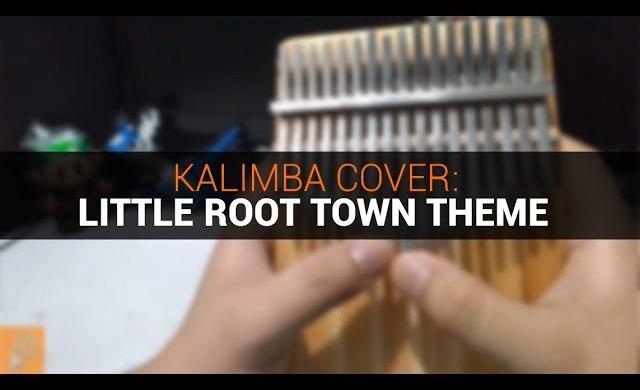 Little Root Town Theme - Pokemon