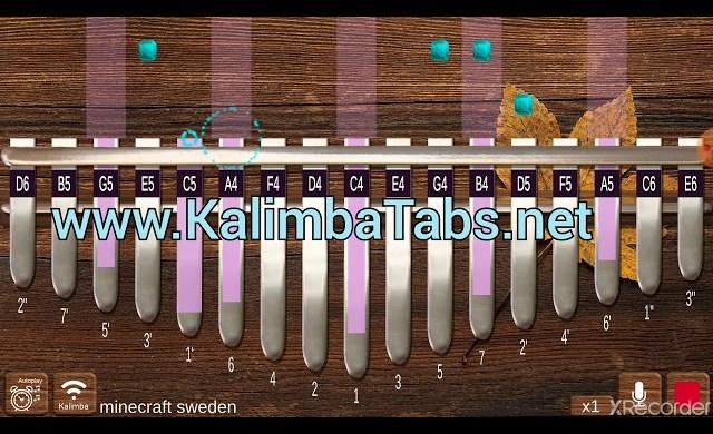 Minecraft - Sweden