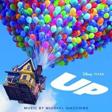 "Married Life (Song from Pixar's ""Up"")"