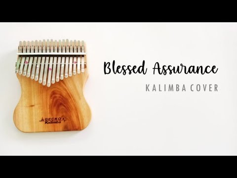 Blessed Assurance Christian Worship Song