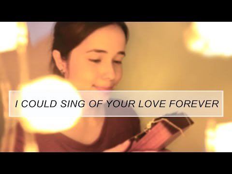I Could Sing Of Your Love Forever - Delirious