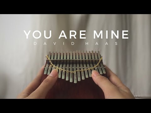 You Are Mine - David Haas