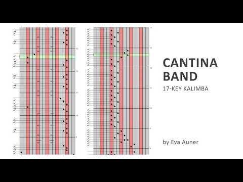 Star Wars - Cantina Band by John Williams