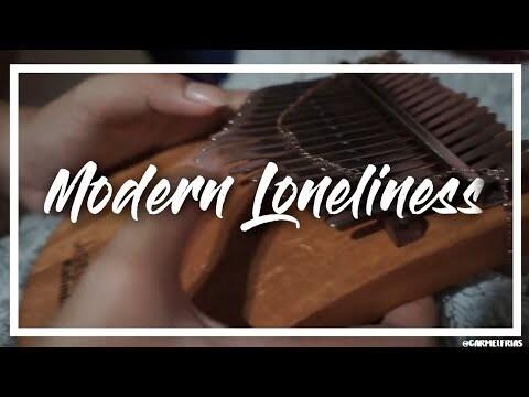 Modern Loneliness - Lauv