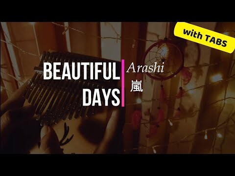 Beautiful Days by Arashi (嵐)