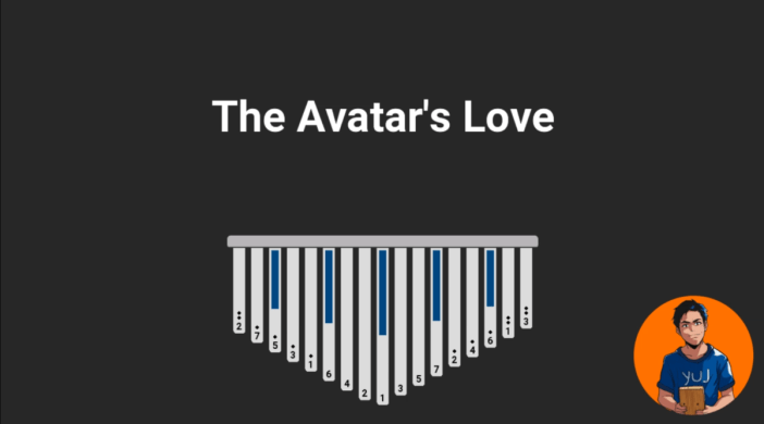 Avatar the Last Airbender - The Avatar's Love