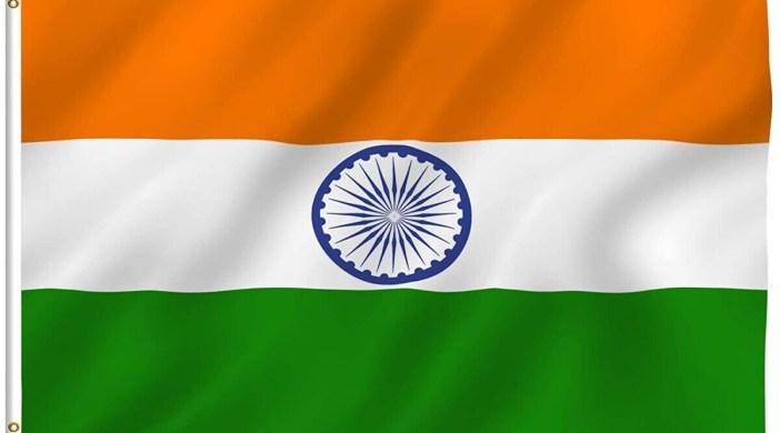 National Anthem of India - Jana Gana Mana