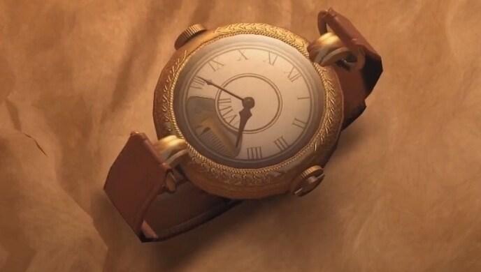 Yakuza 0 Makoto's Watch Tune