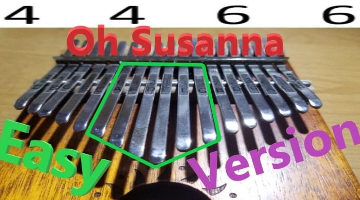 Oh Susanna-Stephen Foster