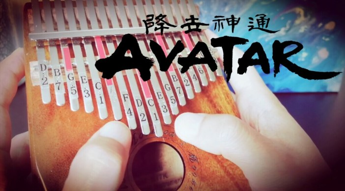 Avatar's Love - Avatar The Last Airbender