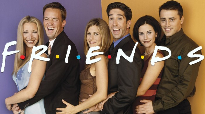 Friends theme song - I'll be there for you by The Rembrandts (Easy)