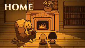 Undertale OST - Home by Toby Fox