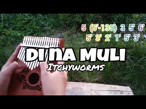 Di na Muli by Itchyworms