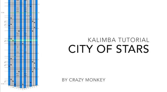 City of Stars | La La Land