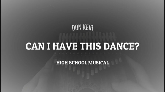 HSM 3 - Can I Have This Dance (High School Musical 3: Senior Year)