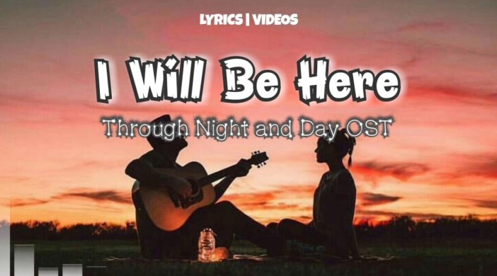 I Will Be Here - Steven Curtis Chapman (Gary Valenciano) Through Night And Day's OST