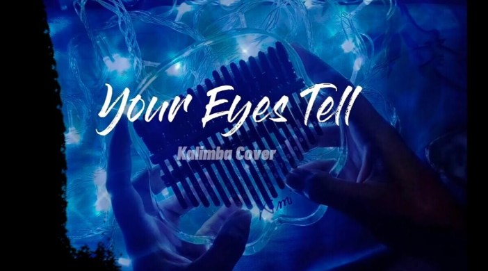 Your Eyes Tell by BTS