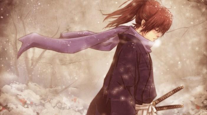 Departure - Rurouni Kenshin (Samurai X)