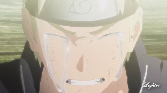 Despair - Naruto Shippuden Soundtrack 19