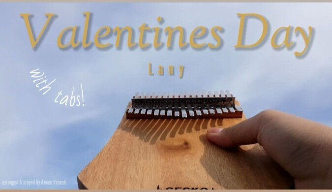 Valentine's Day - LANY