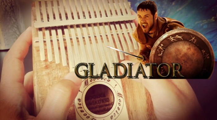 Gladiator - Now we are Free