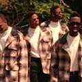 Boyz II Men - End Of The Road (Easy)