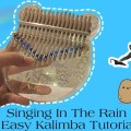Singing In The Rain - Gene Kelly