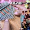 Boy - Treasure