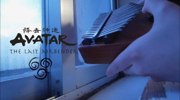 Avatar's Love (Safe return) - Avatar the Last Airbender