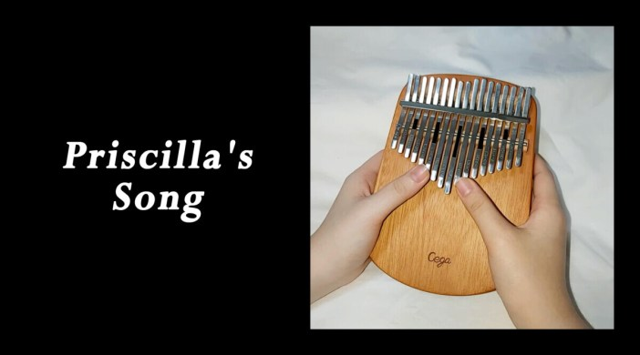 Priscilla's Song / The Wolven Storm - Witcher 3