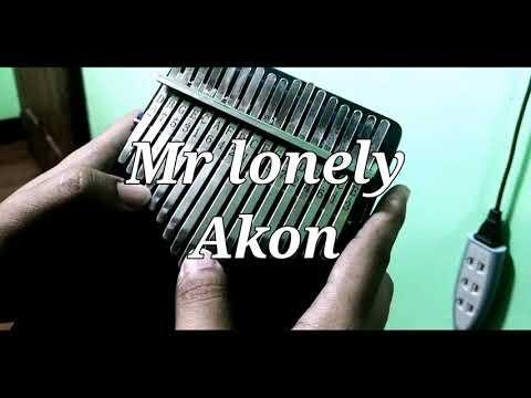 MR LONELY - AKON