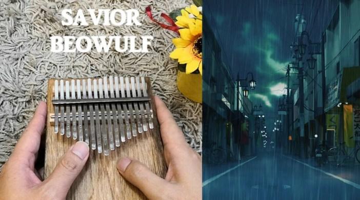 Savior - Beowulf