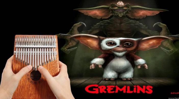 Gremlins 1984 Theme