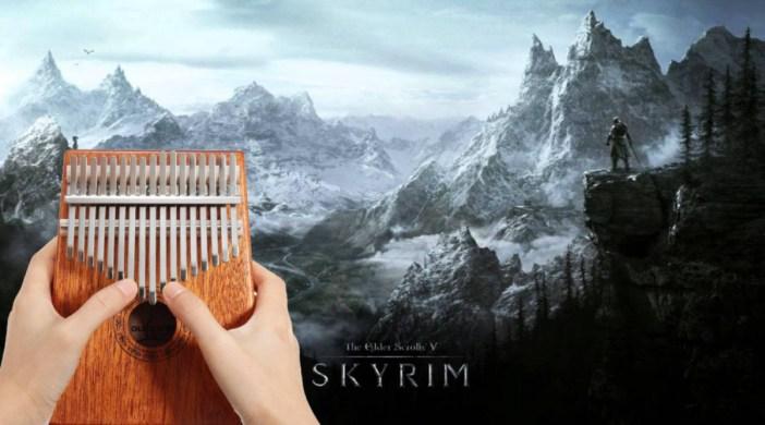 Skyrim OST - Secunda