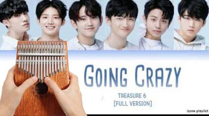 Going Crazy – Treasure