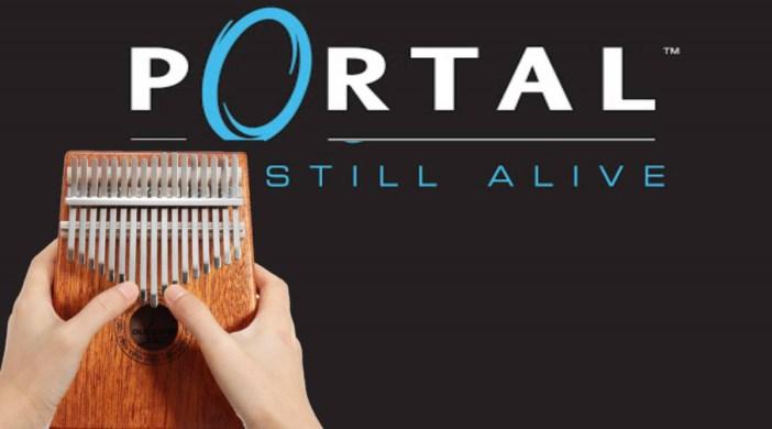 Portal - Still Alive