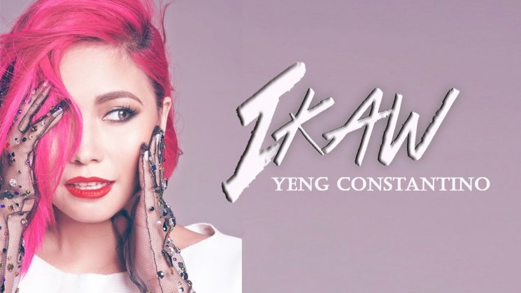 Ikaw by Yeng Constantino