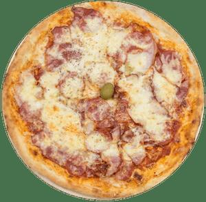 Gorička pizza