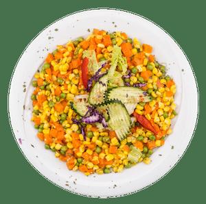 Mješano povrće