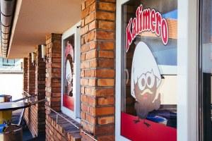 Restoran Kalimero