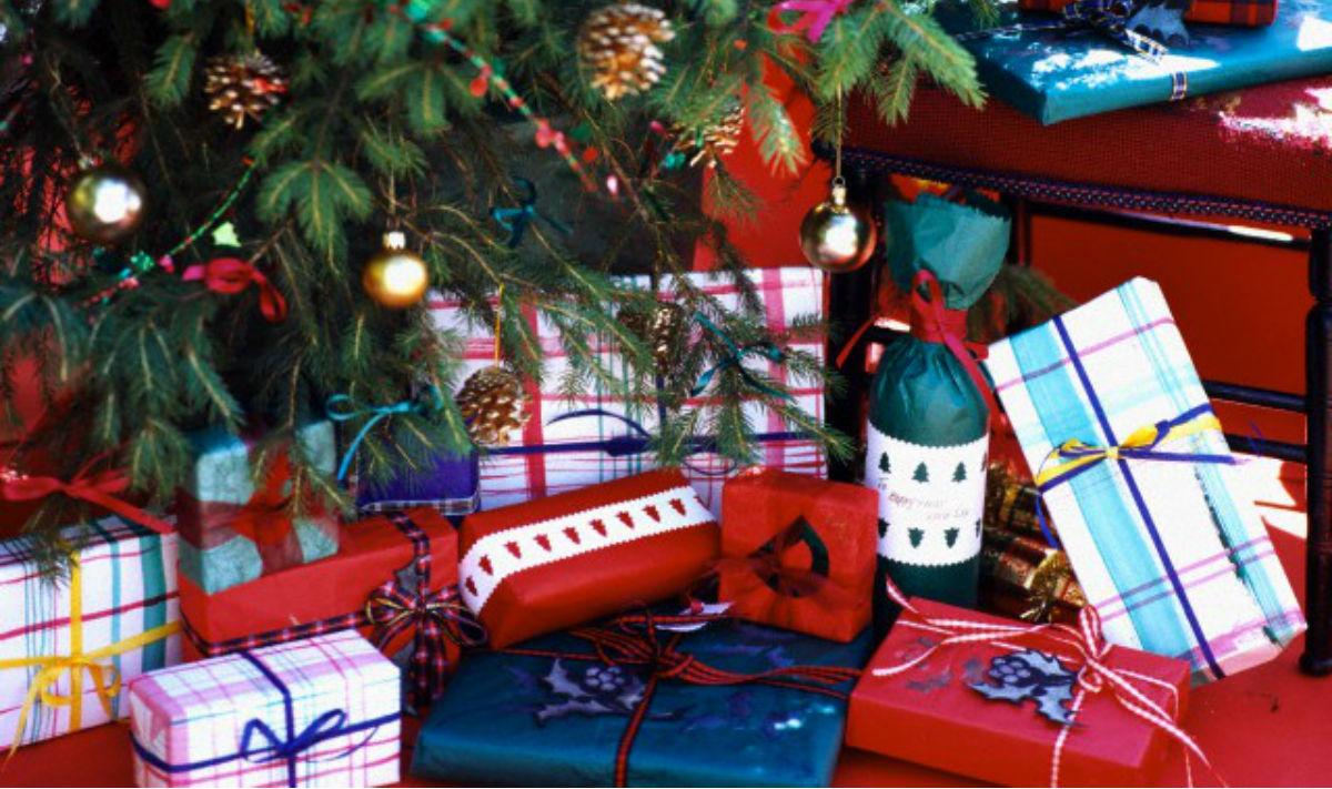 Cinque idee per cinque box natalizie
