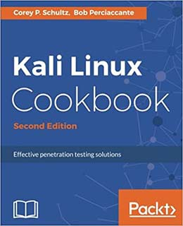 Kali Linux Cookbook Second Edition